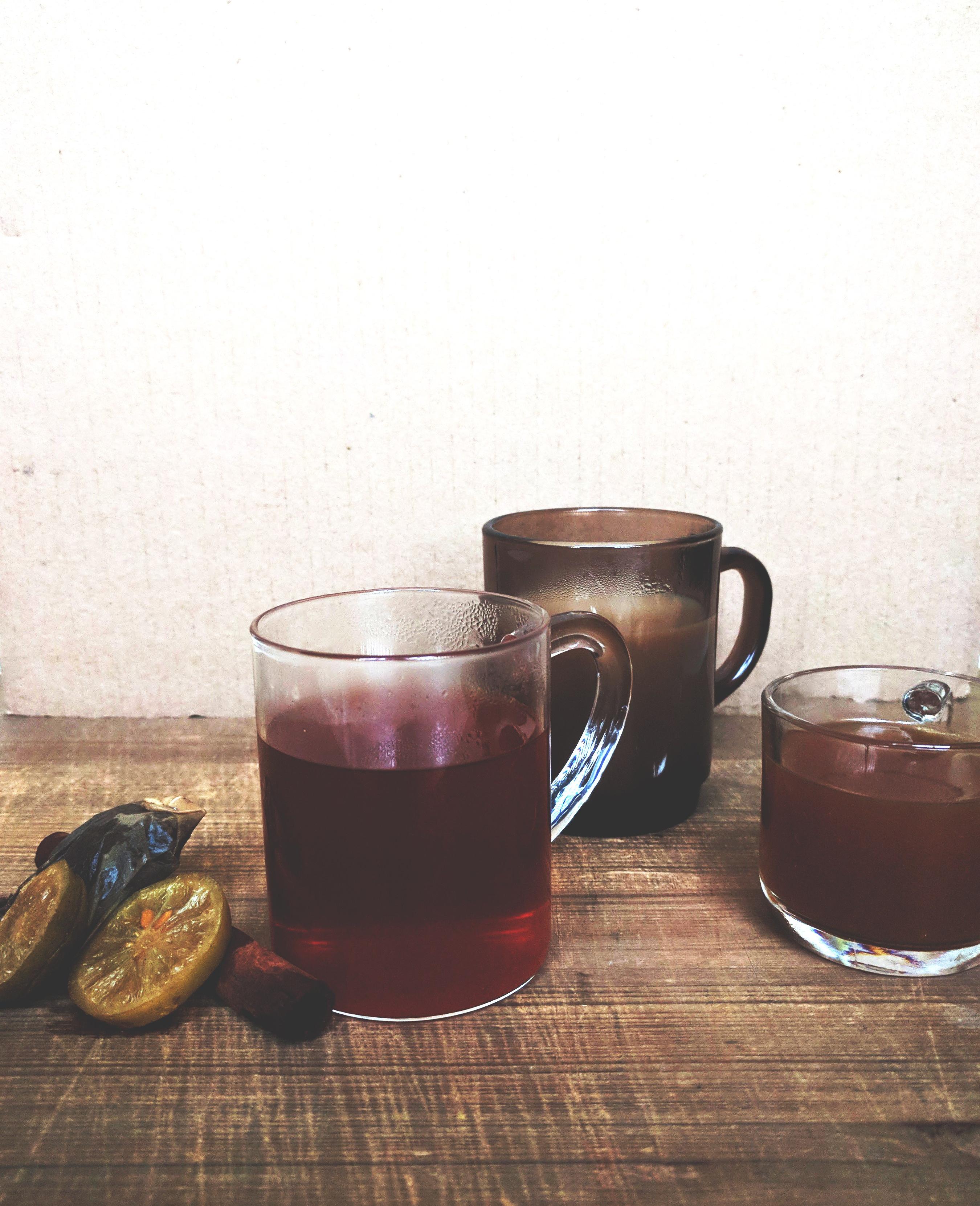 IMG_20171120_173316_Vaibhav.jpg from the corner table, fromthecornertable, photo:Vaibhav Tanna, tea, travel tuck-in talk, tea time, tea recipes, marmalade tea, pineapple tea, spiced green tea