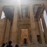 Acropolis, from the corner table , #fromthecornertable