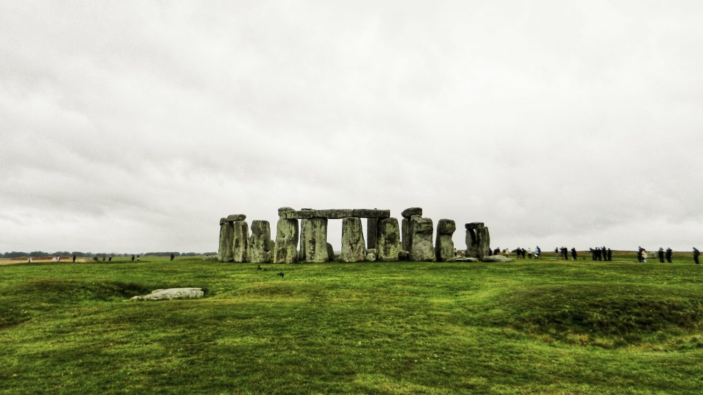 15 Must-Visit Places in England #Part2