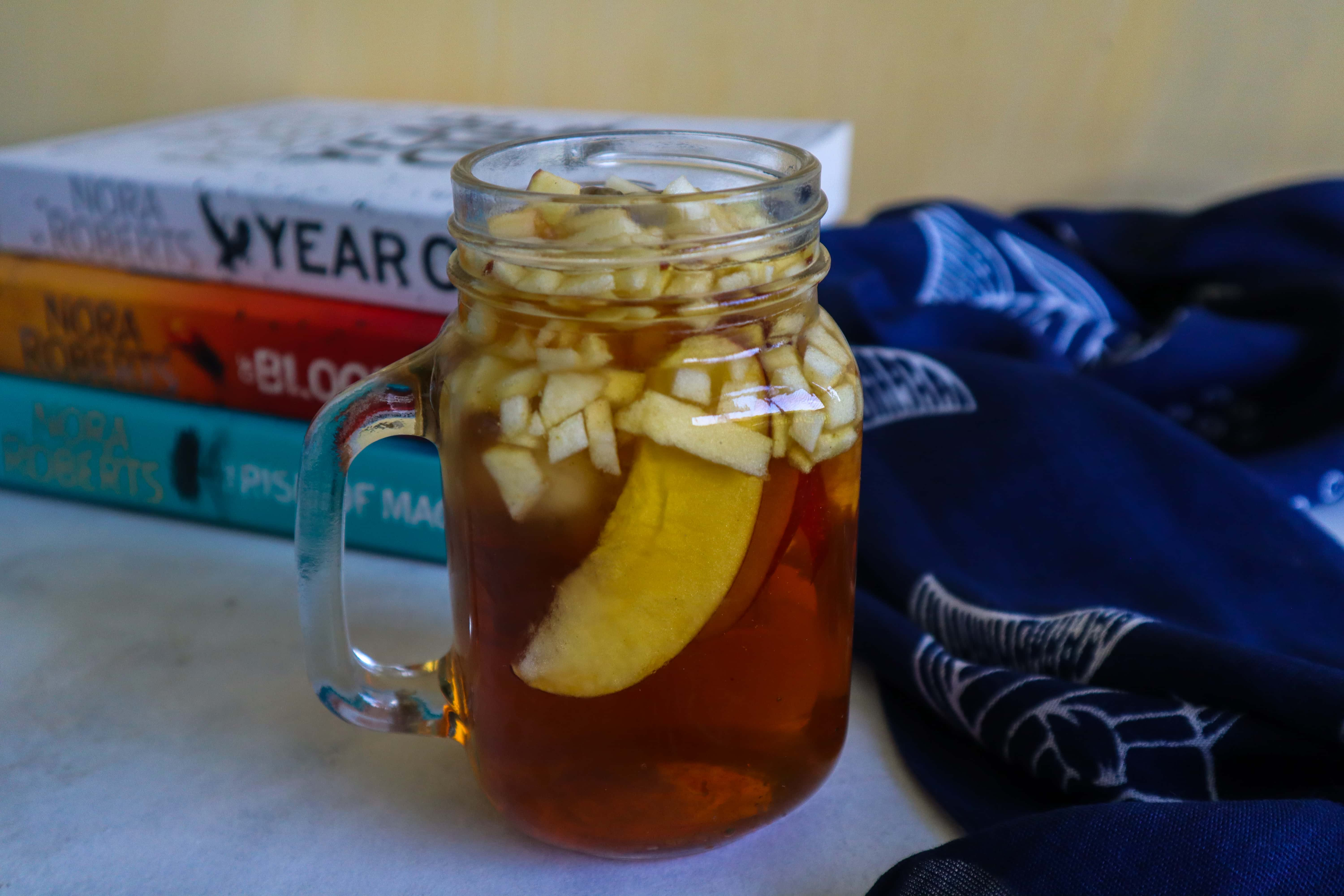 icedapplechai, iced apple chai, summer drink, summerdrink, cold drink, colddrink, blogphoto, blog photo, fromthecornertable, from the corner table, copyrightimage, copyright image