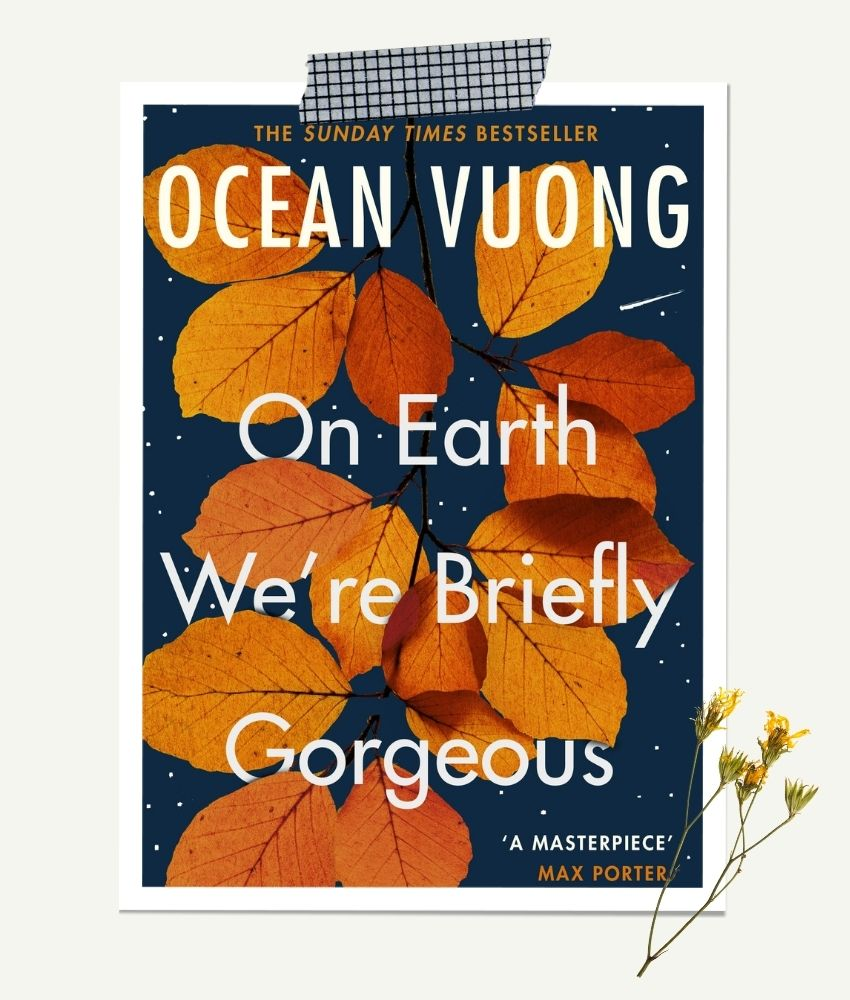 On Earth We're Briefly Gorgeous | Book Review | From The Corner Table (blog)